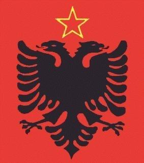 Proclamación de la República Popular de Albania