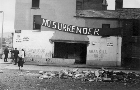 Norte de Irlanda: Domingo Sangriento