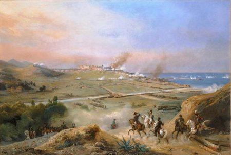 Invasión francesa de Andalucía