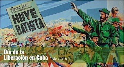 Día de la Liberación de Cuba