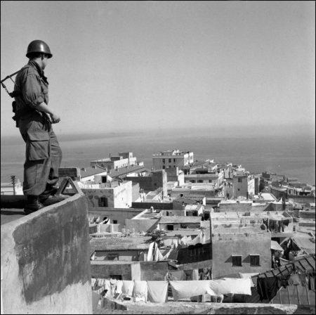 Ocupación francesa de Argelia