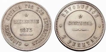 Proclamación del Cantón de Cartagena