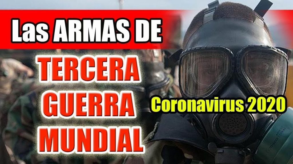 Coronavirus podría desencadenar III Guerra Mundial? – La otra ...