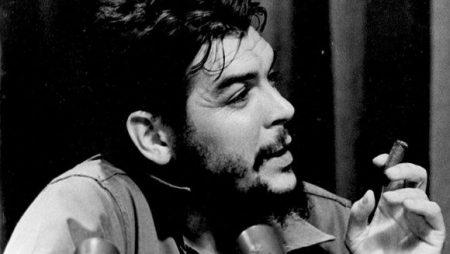 Nacimiento del Che Guevara (vídeos)