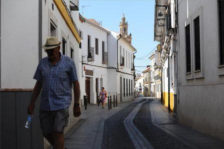 Motín del pan en Córdoba