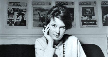 Asesinato de Ulrike Meinhoff