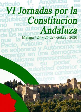 Málaga: VI Jornadas por la Constitución Andaluza