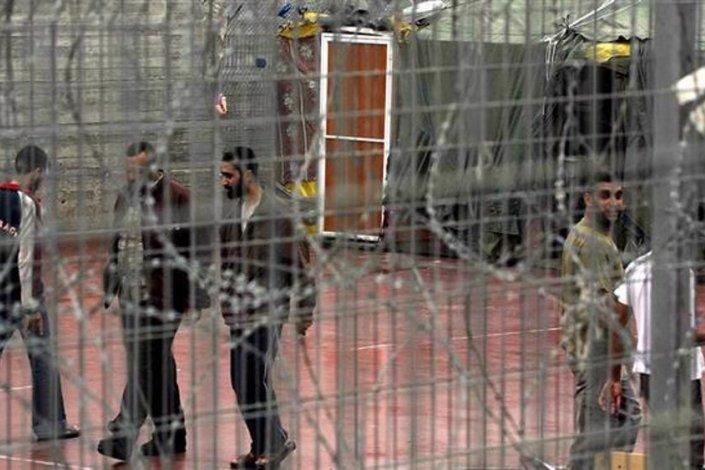 Sociedad de Prisioneros Palestinos (SPP)